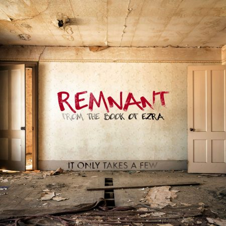 Remnant: Repentance Part 2