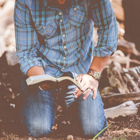 Mens Bible Study – 2nd Timothy