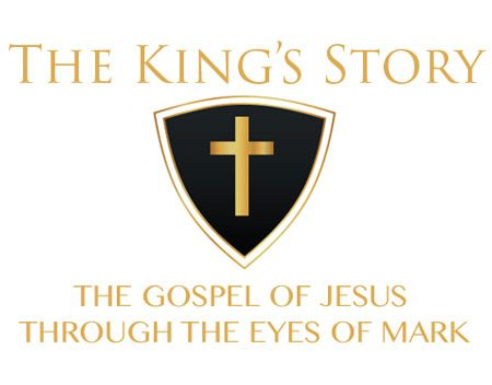 The King's Story: The King's Supper