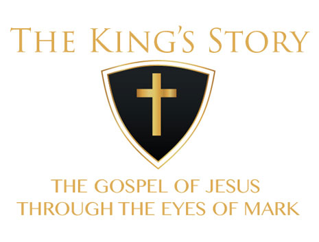 The King's Story: The King's Resolve