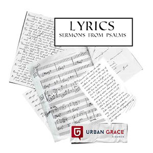 Lyrics: Psalm 51