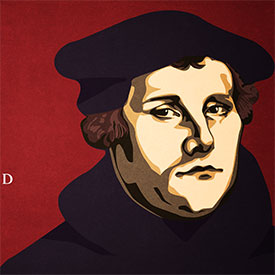 Martin Luther: Life, Work & Effect