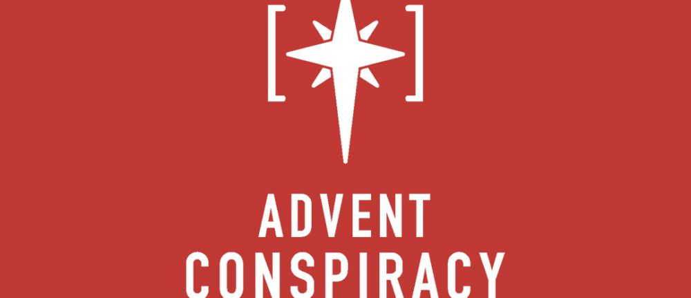 Advent Conspiracy: Spend Less