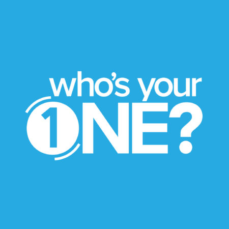 Who's Your One?: Hell is real, Jesus is awesome!