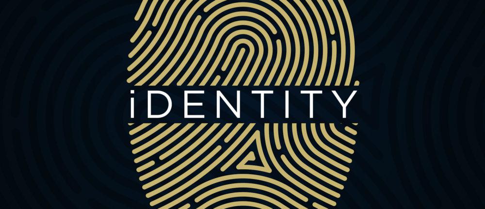 Identity: child of God