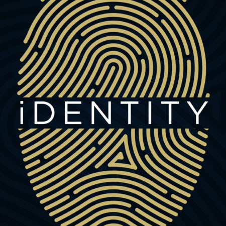 Identity: child of God