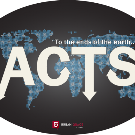 Acts #9 (4:23-31)